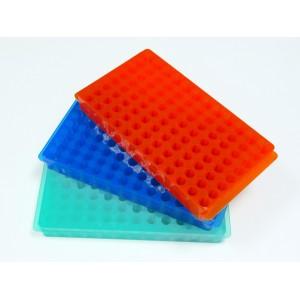 Gradilla para microtubos 1.5ml