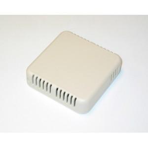 Sensor de temperatura y humedad modbus STH-TH