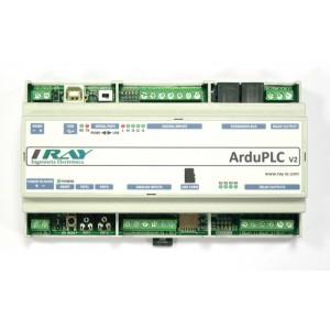 ArduPLC V2