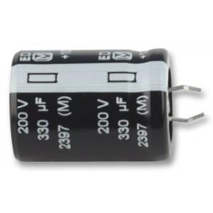 470uF / 200V / Electrolítico