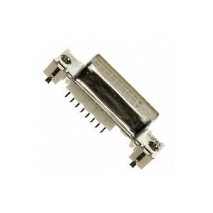 CONECTOR DVI-D VERTICAL PCB