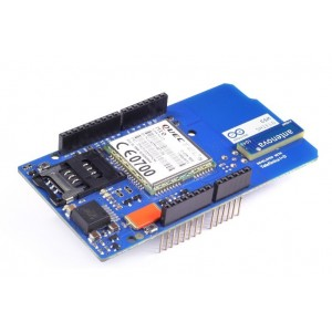 Arduino GSM Shield (antena integrada)