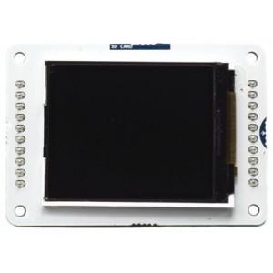 """Módulo LCD 1,77"""" lector SD"""