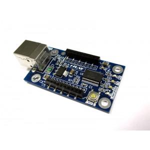 Pasarela USB/ZigBee