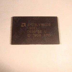 AM29LV160DB-90EI