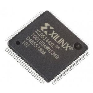 XC95144XL-TQI100
