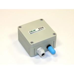 Sensor temperatura y humedad IP66