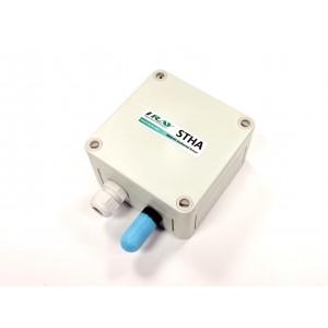 Sensor analógico de temperatura y humedad IP66